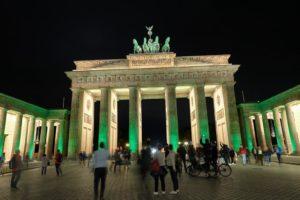 Make Germany Green Again!